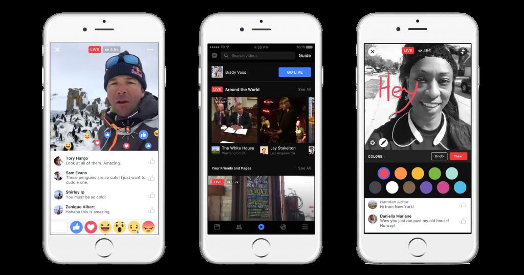 facebook-video-hub