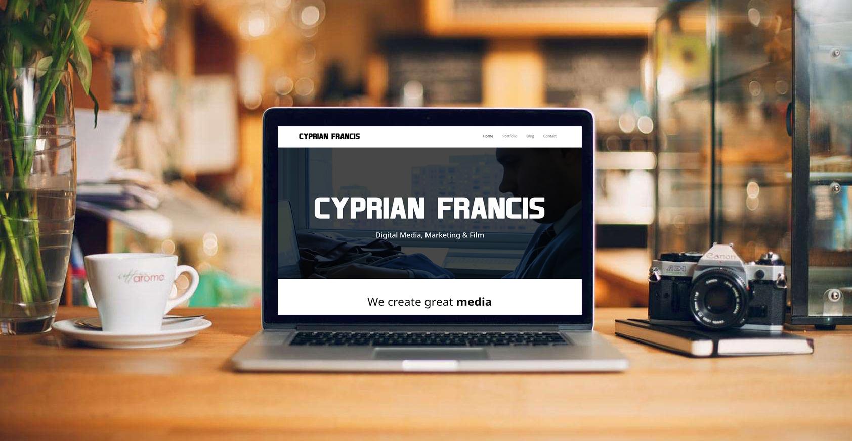 Cyprian Francis