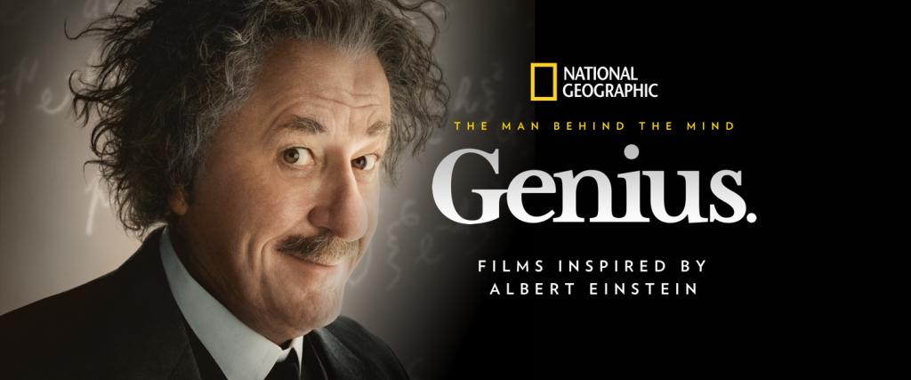 ผลการค้นหารูปภาพสำหรับ genius tv series