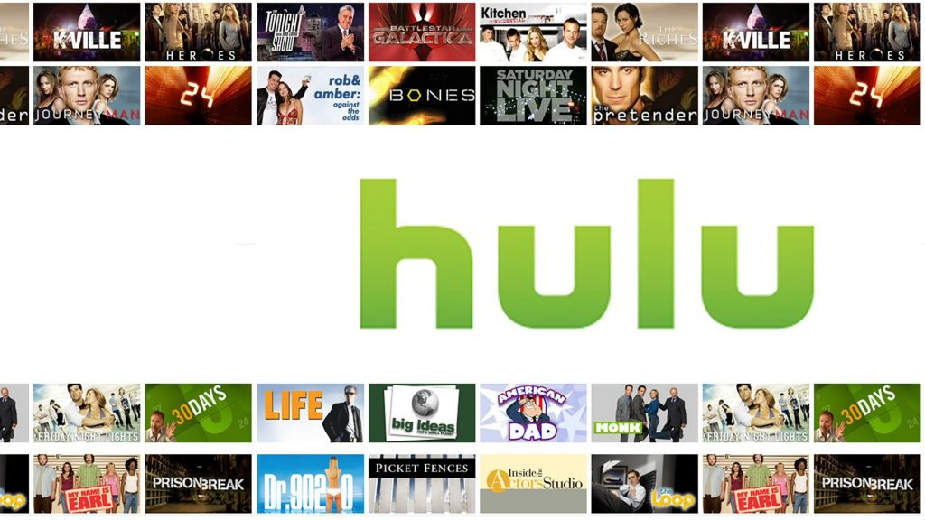 Hulu Launches Live TV Streaming App - Cyprian Francis
