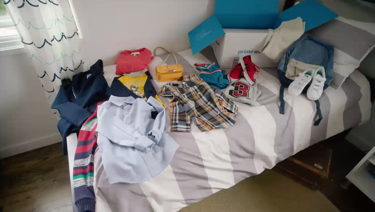 Amazon Prime Wardrobe will let you try on clothes before you buy them