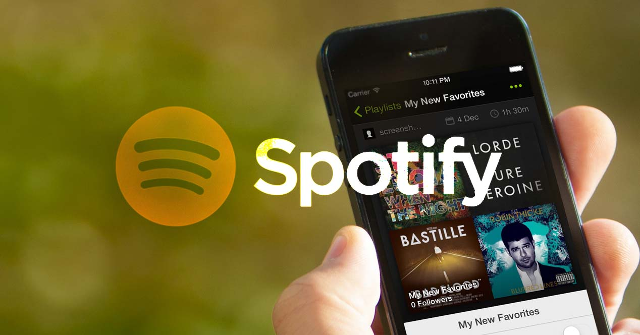Spotify to promote Eventbrite concerts in its App