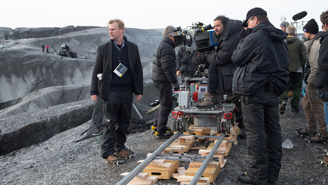 Christopher Nolan's Filmography Is a Lesson in Cinematic Magic