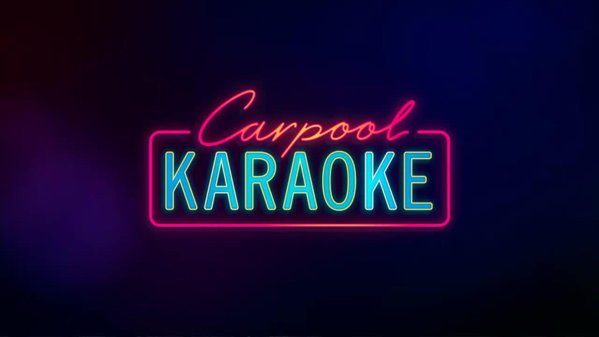 Apple Drops a New Trailer for the Carpool Karaoke Series