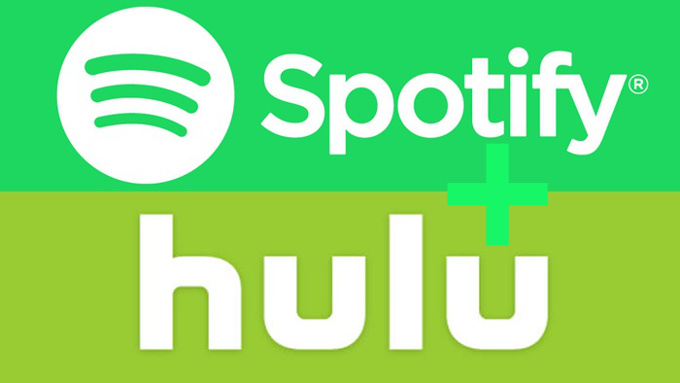 spotify and hulu team up to offer students premium subscription for only 5 cyprian francis. Black Bedroom Furniture Sets. Home Design Ideas