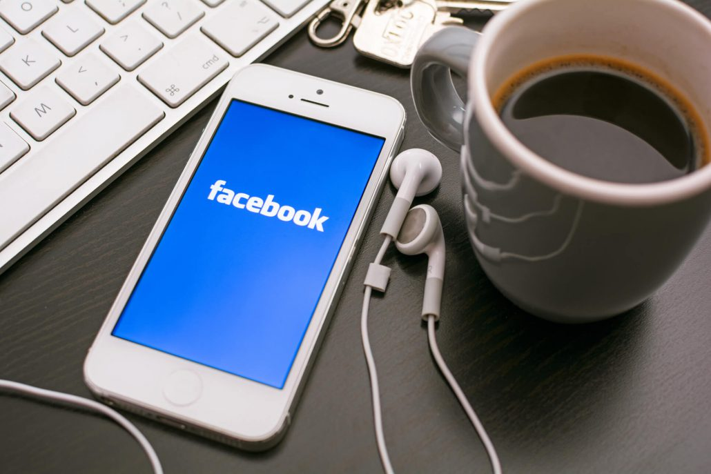 Facebook Offers Free Music and Sound Effects for Video Makers