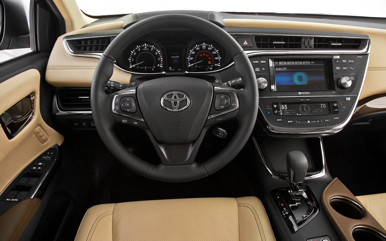 Apple CarPlay Coming To Toyota