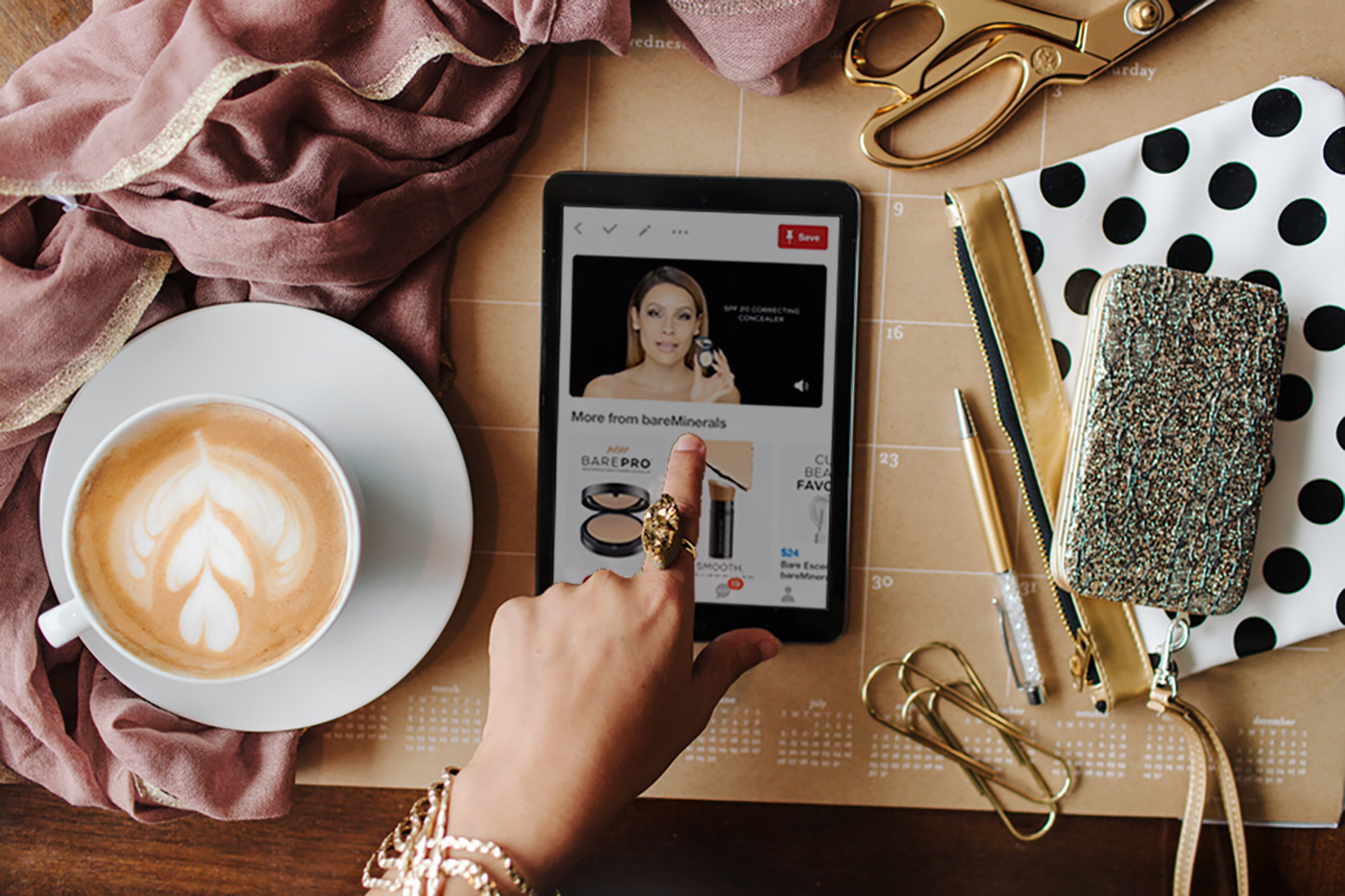 Pinterest opens up wide-format Promoted Videos to all advertisers