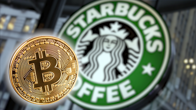 Starbucks to Accept Bitcoin Later This Year