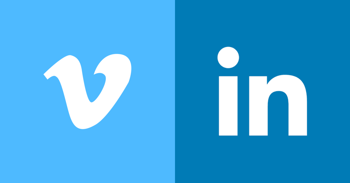 Vimeo Now Integrates Video With LinkedIn Company Pages