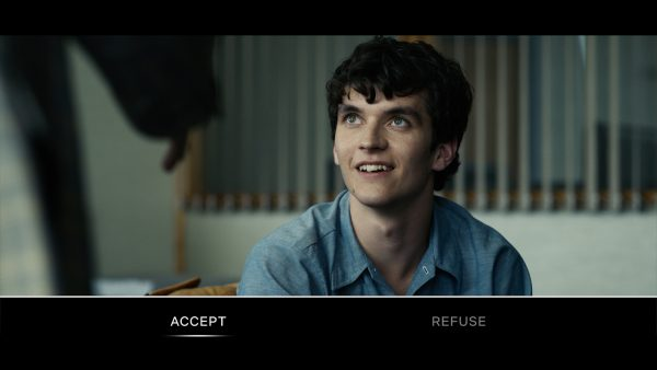 Bandersnatch Black Mirror