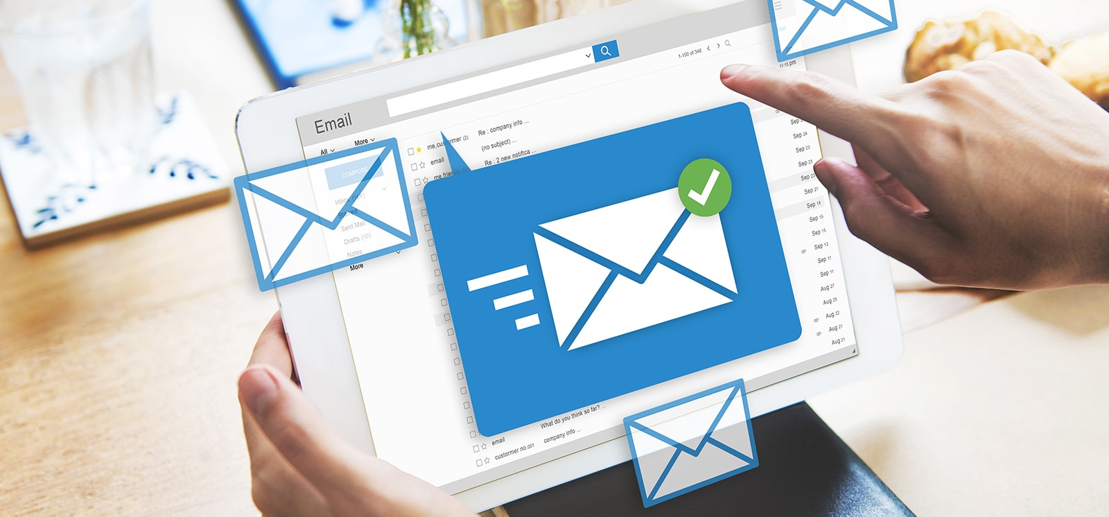 Four Tips to Guarantee Email Marketing Success