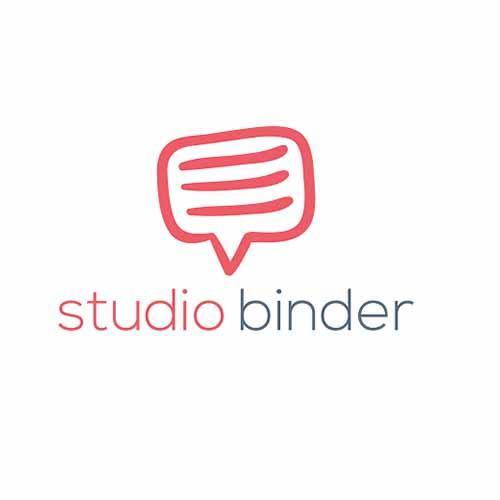 Studio Binder