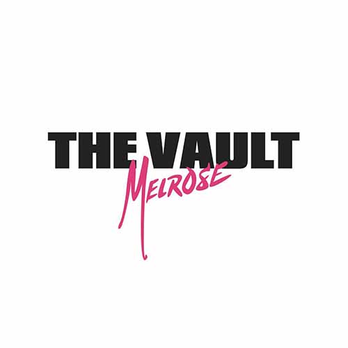 The Vault Melrose