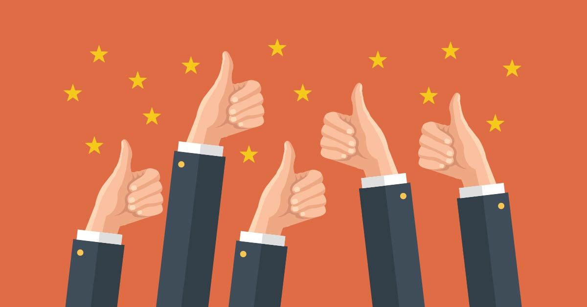 Improve Your Company's Google SEO Ranking Using Customer Reviews