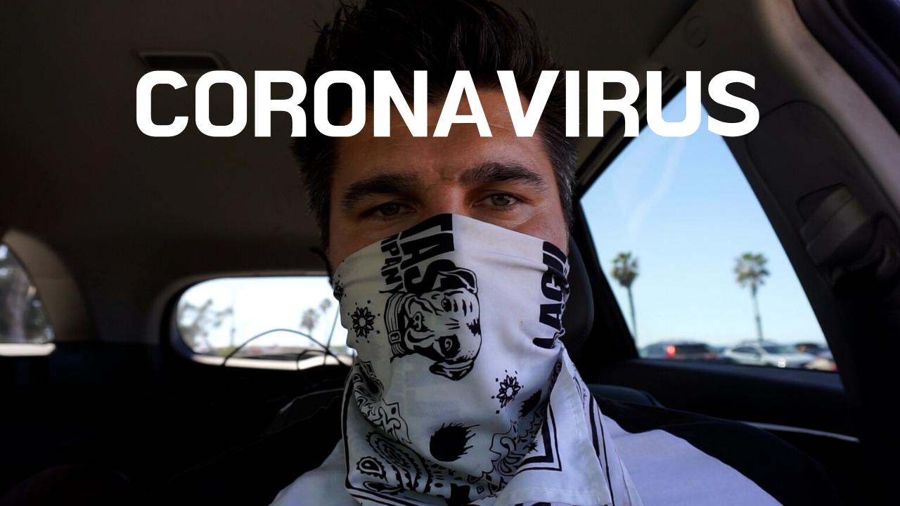 How Coronavirus is effecting the Entertainment industry
