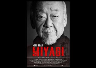 More Than Miyagi