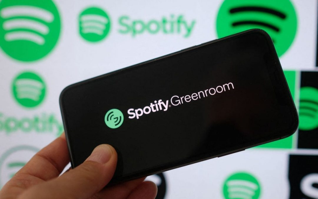 Spotify Introduces New Social Media Feature Called Greenroom